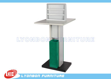 Iklan Display Stand